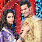 Mallika Sherawat with Vijay Singh