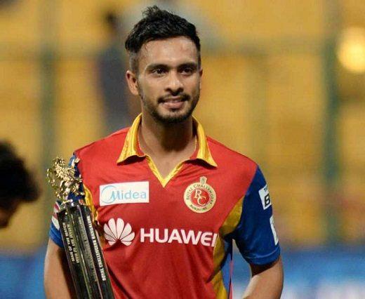 Mandeep Singh Profile