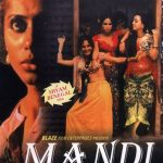 Mandi film poster