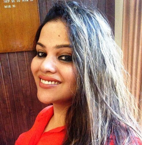 Mandira Chauhan
