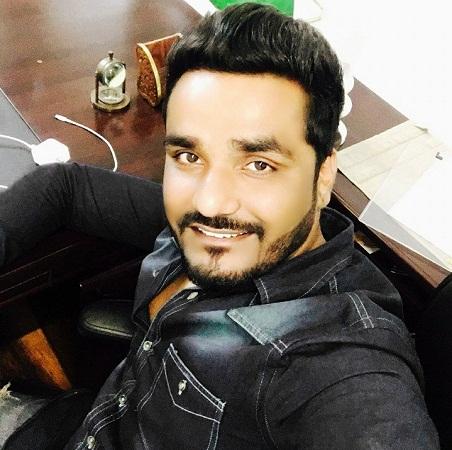 Manjit Sahota