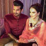 Mansi Sahrma with Yuvraj Singh