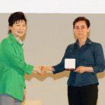 Maryam Mirzakhani winner of Fields Award 2017