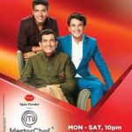 Master Chef India poster