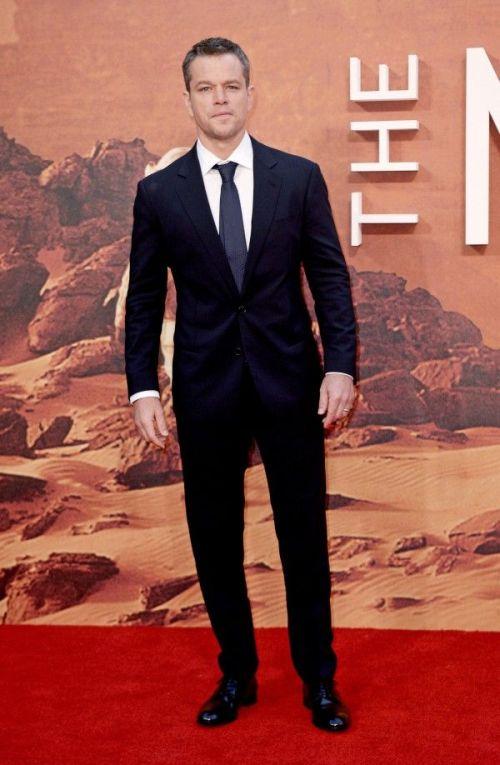 Matt Damon RC