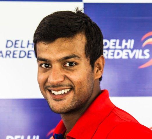 Mayank Agarwal Profile