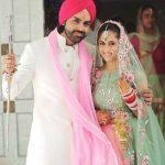 mayank-gandhi-with-his-wife-hunar-hale