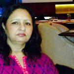 Mayur Verma mother