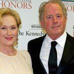 <eryl with her husband Don Gummer