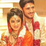 mihika-verma-with-her-husband-anand