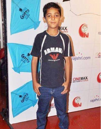 Mohammad Samad Bollywood Gattu