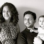 mohammed-zeeshan-ayyub-with-his-wife-and-daughter