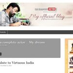 mohanlal-offical-blog-site
