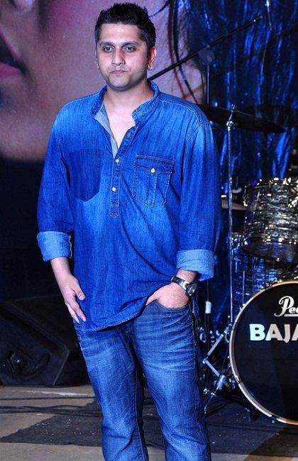 Mohit Suri director