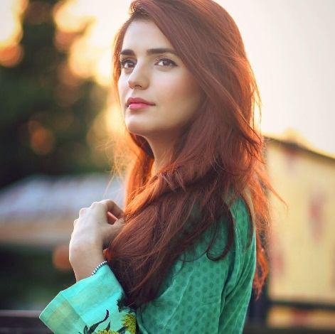 Momina Mustehsan Profile