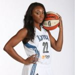 Monica Wright Former Fiance of Kevin Durant