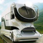 Mukesh Ambani Vanity Van