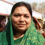Mulayam Singh Yadav 2nd wife Sadhana Gupta