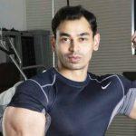 Mulayam Singh Yadav son Prateek Yadav