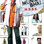 Sanjay Dutt In Munna Bhai MBBS