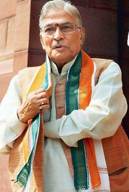 Murli Manohar Joshi BJP