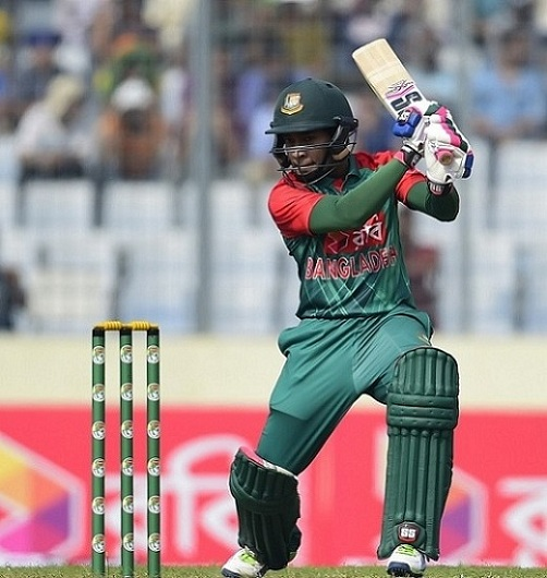 Mushfiqur Rahim Batting