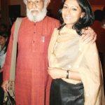 nandita-das-with-her-father-jatin-das