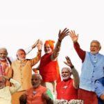Narendra Modi Attires