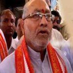 Narendra Modi Brother Prahlad