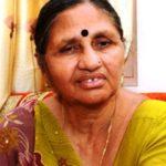 Narendra Modi Sister Vasantiben Hasmukhlal Modi