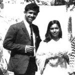 Naseeruddin Shah first wife