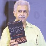 Naseeruddin Shah memoir