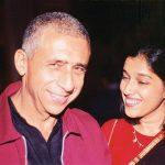 Naseeruddin Shah present wife Ratna Pathak