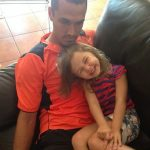 nathan-coulter-nile-with-his-daughter