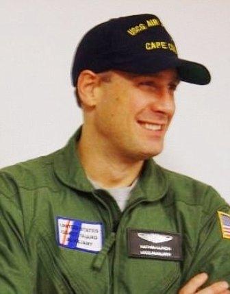 Nathan Ulrich