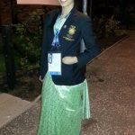 Nav Bajwa sister