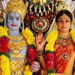 Nayanthara as Seetha in Sri Rama Rajyam