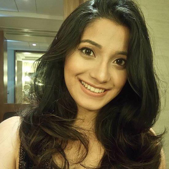 Neethusha Cherckal profile