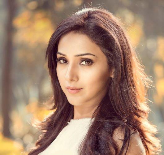 Neeti Mohan