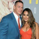 Nikki Bella boyfriend John Cena