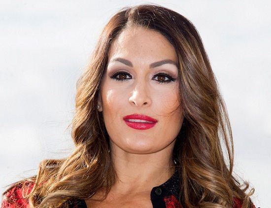 Nikki Bella profile