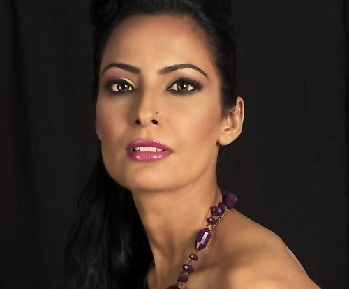 Nindy Kaur Profile