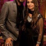 Nindy Kaur husband Manj Musik