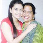 Nisha Bano mother