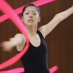 Nishikori girlfriend Honami Tsuboi