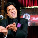 Omi Vaidya as Chatur 'Silencer' Ramalingam in 3 Idiots (2009)