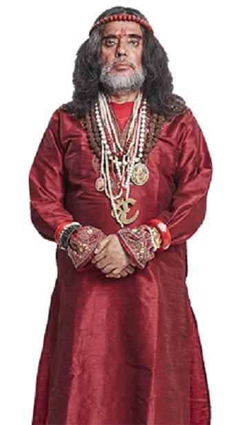 Swamiji Omji Maharaj