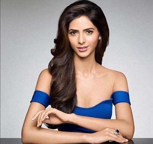 Pankhuri Gidwani Miss Grand India International