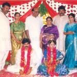 Pawan Kalyan  with his Ex-wife Nandini