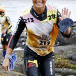 Pippa Middleton adventure sports